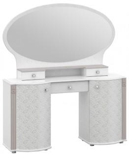 Туалетный столик Висент Сильвия СВ02