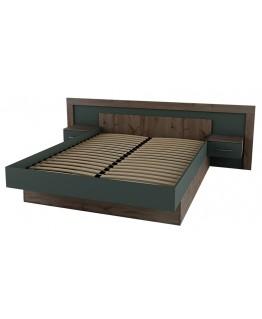 Кровать Неман Вирджиния 1,6
