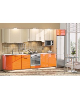 Кухня Комфорт мебель КХ 6132