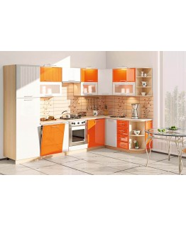 Кухня Комфорт мебель КХ 6133