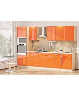 Кухня Комфорт мебель КХ 6134