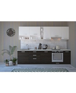 Кухня модульная СМ Руна 285
