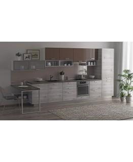 Кухня модульная СМ Руна 425