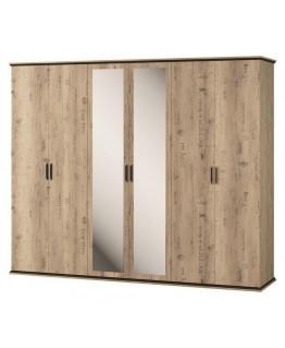 Шкаф Свит меблив Палермо 6-ти дверный
