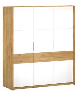 Шкаф ВМВ Аванти 3-х дверный