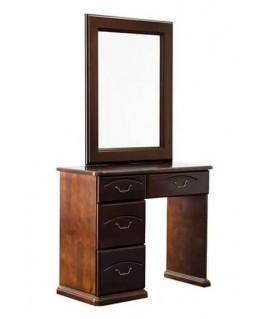Туалетный столик Елисеевская мебель Ассоль 0,9