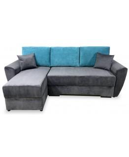 Угловой диван Idell Конте 3х1