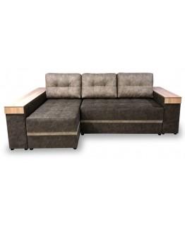 Угловой диван Idell Вегас 3х1