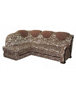 Угловой диван СКМ Болеро 3х1