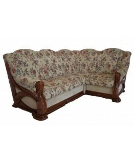 Угловой диван СКМ Наполеон 3х1