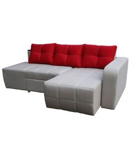 Угловой диван СКМ Оптимус 3х1