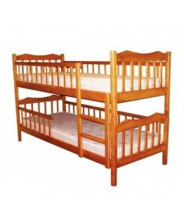 Двухъярусная кровать Дримка Рукавичка 0,8