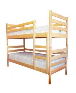Двухъярусная кровать Дримка Шрек 0,8