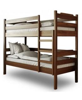 Двухъярусная кровать Лев Милена 2