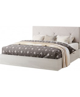 Кровать Світ Меблів Ромбо 1,6