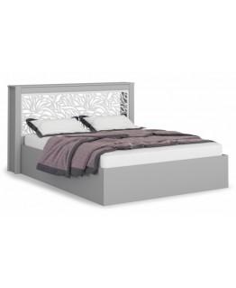 Кровать Висент Анабель АН09 (1,6)