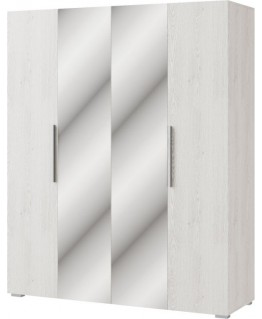Шкаф Світ Меблів Ромбо 4Д