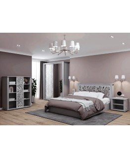 Спальня Висент Анабель 1