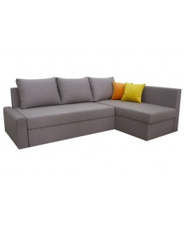 Угловой диван Elegant Benefit 55