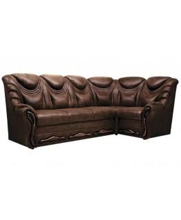Угловой диван Yudin Невада 3х1