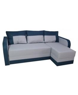 Угловой диван Yudin Винтаж 3х1