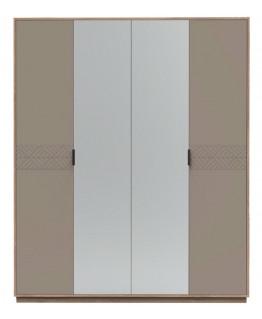 Шкаф Світ Меблів Грейс 4Д