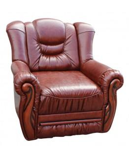 Кресло Vikom Паж (кожа)