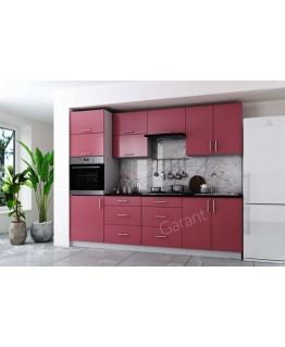 Кухня Garant Софт модульная