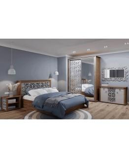 Спальня Висент Мирабель 1
