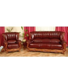 Комплект мягкой мебели Шик Галичина Джокер 3+1