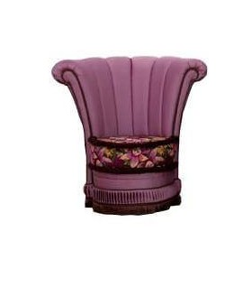 Кресло Шик Галичина Лили (высокая спинка)