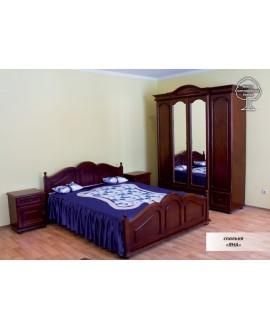 Спальня ЮрВит Яна дерево