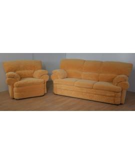 Комплект мягкой мебели Elegant Николь 3+1+1