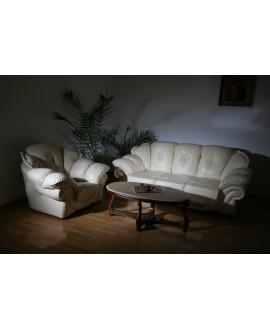 Комплект мягкой мебели Elegant Богема 3+1+1