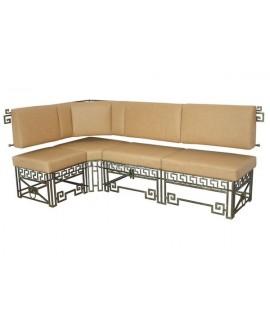 Кухонный уголок Purij Design KS 53