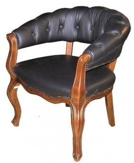 Офисное кресло Диал Монк конференционное