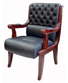 Офисное кресло Диал Сорренто конференционное