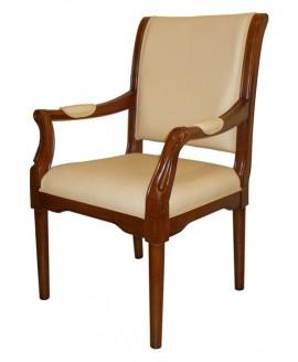 Офисное кресло Диал Венеция конференционное