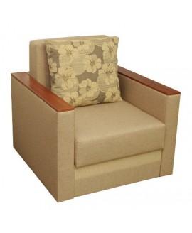 Кресло - кровать Катунь Сафари (с накладками)