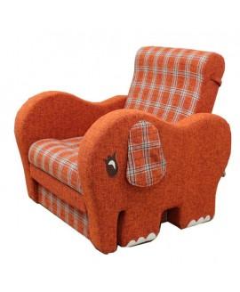 Кресло - кровать Катунь Слоник 0,6