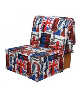 Кресло-кровать Катунь Тихон (без подлокотников)