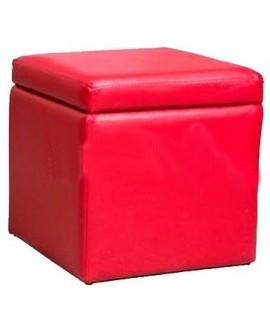 Пуф Премьера Куб с нишей