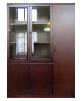 Шкаф книжный Диал YCB 509B (YCB 523С)