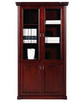 Шкаф книжный Диал YCB 568 2-d