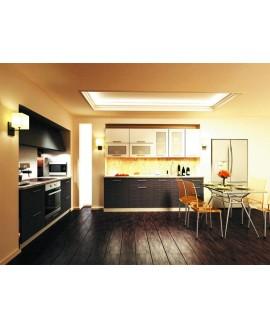 Кухня модульная СМ Сити (1800х2400х2132)