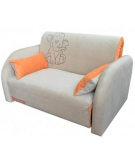 Детский диван Novelty 02 Max 1,2