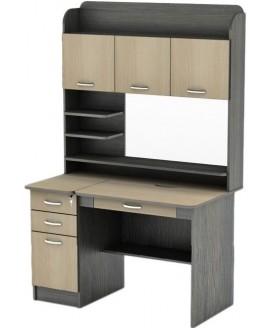 Компьютерный стол Тиса СУ 11
