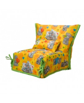 Кресло Novelty СМС (кровать)