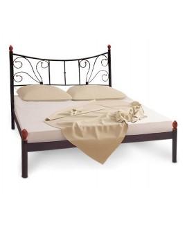 Кровать Металл-Дизайн Калипсо 2 больших быльца