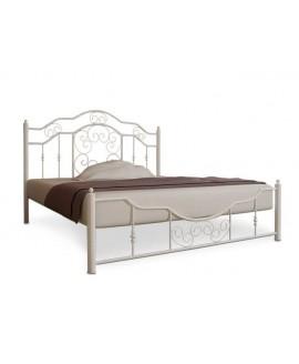 Кровать Металл-Дизайн Кармен кованый металл